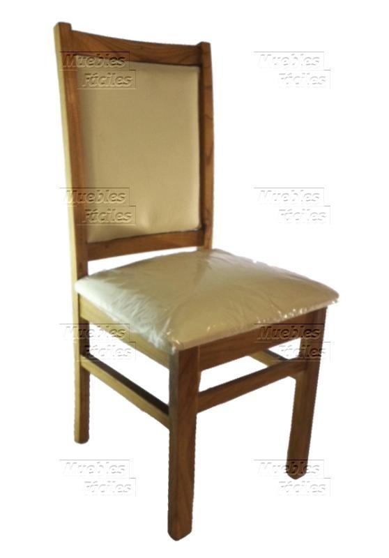 Muebles Fáciles | Productos de Living & Comedor | Sillas | Silla ...