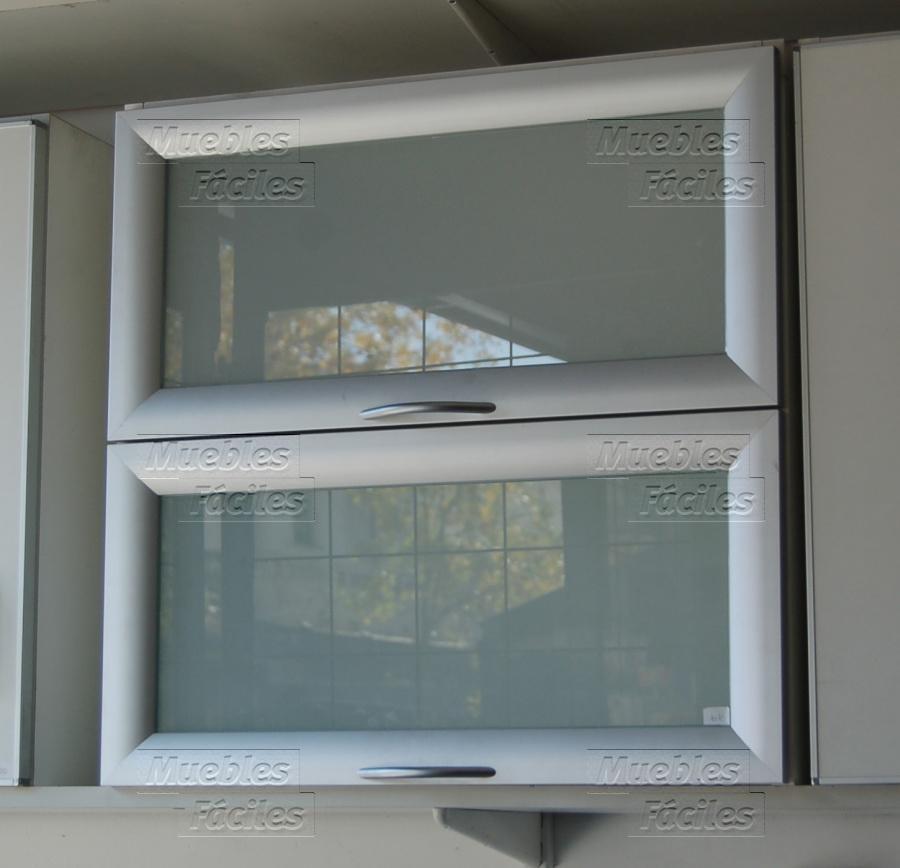 Muebles Fáciles | Productos de Cocina | Alacena Rebatible con Marco ...