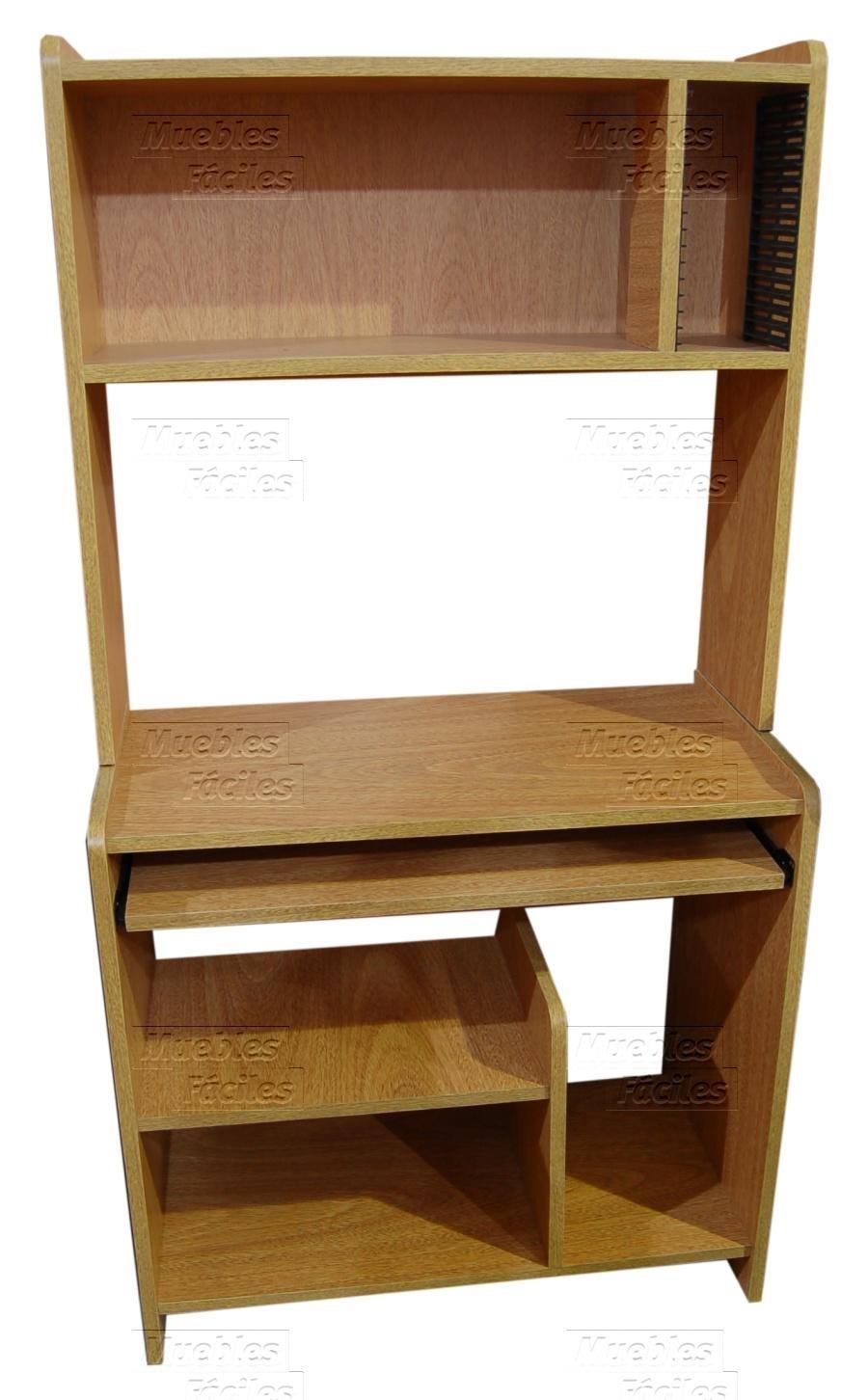 Muebles Fáciles | Productos de Living & Comedor | Mesas de PC | Mesa ...