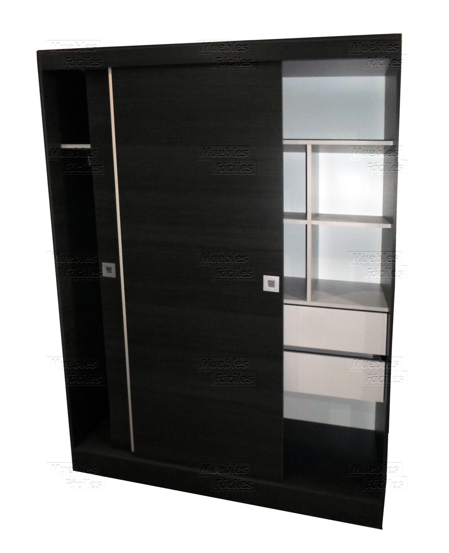 Muebles F Ciles Productos De Dormitorio Placards Placard Con  # Muebles Faciles