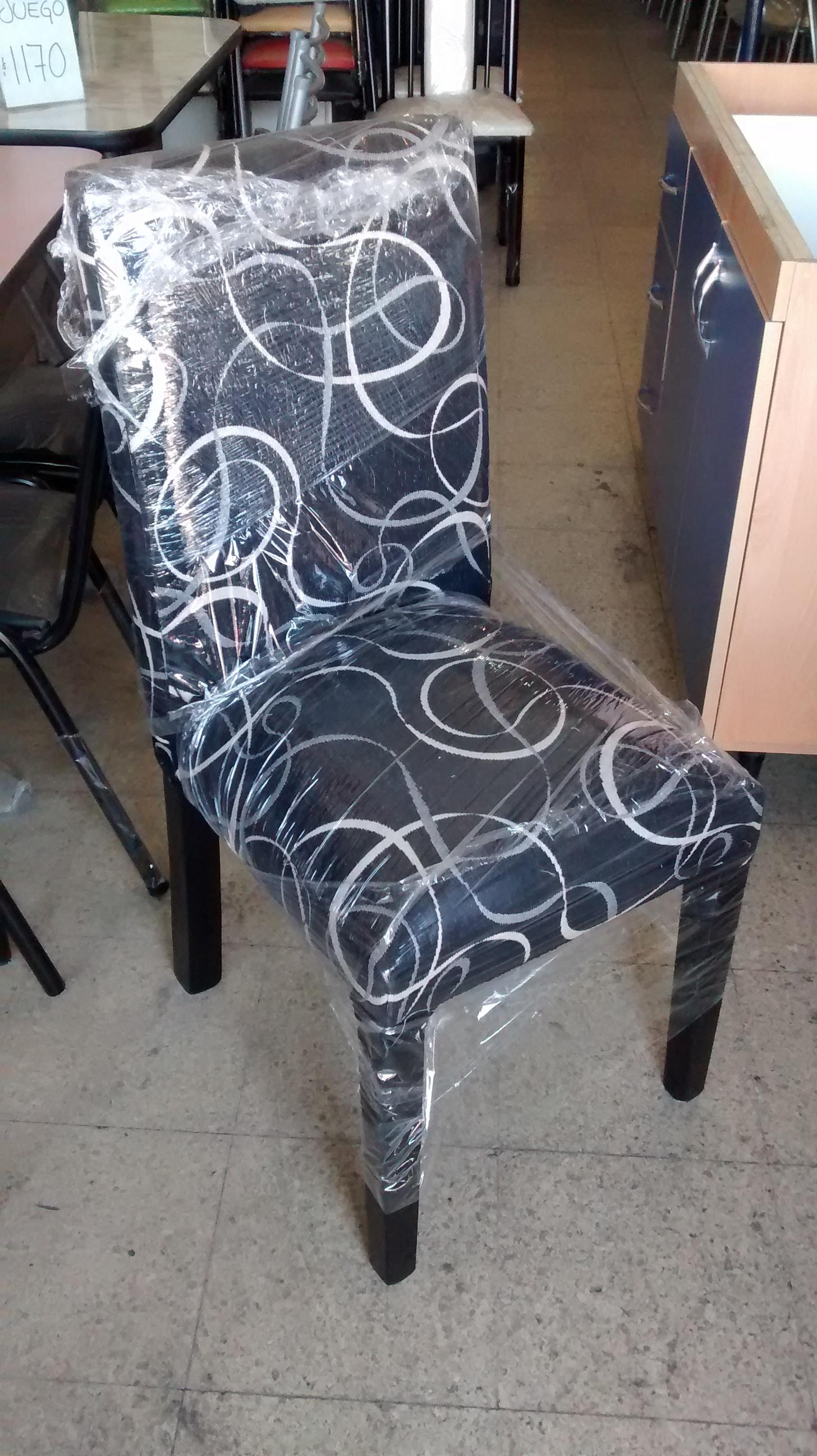 Muebles F Ciles Productos De Living Comedor Silla De Madera  # Muebles Duquesa