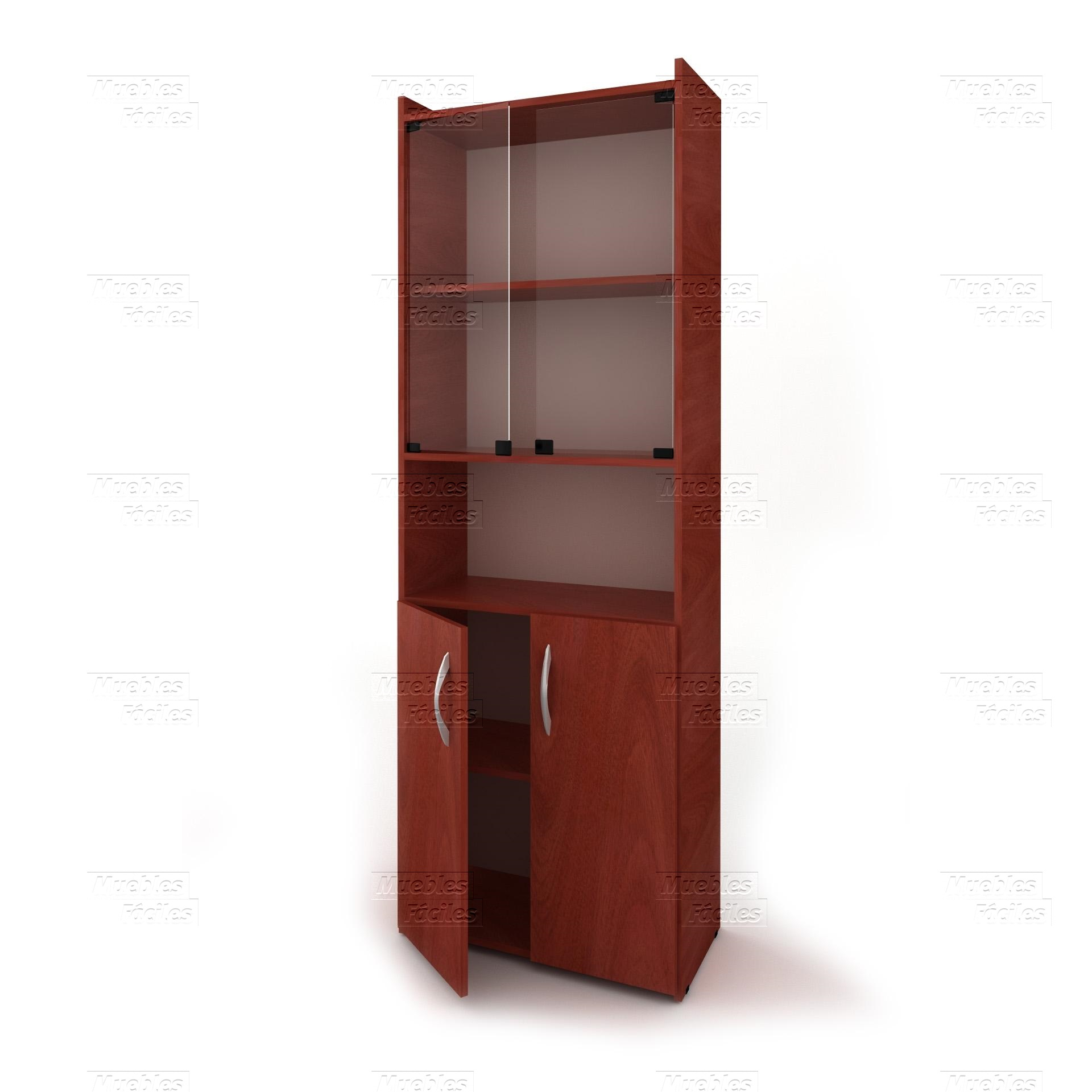 Muebles F Ciles Productos De Living Comedor Bibliotecas  # Muebles Bibliotecas Para Living